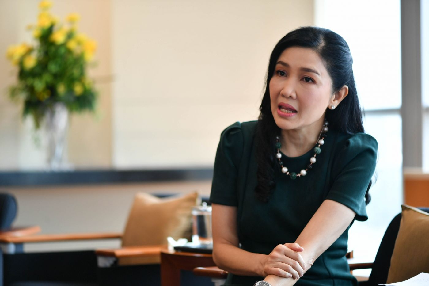 ธนาคารกสิกรไทย แจ้งผลประกอบการงวดครึ่งปีแรก ปี 63 กำไร 9,550 ล้านบาท