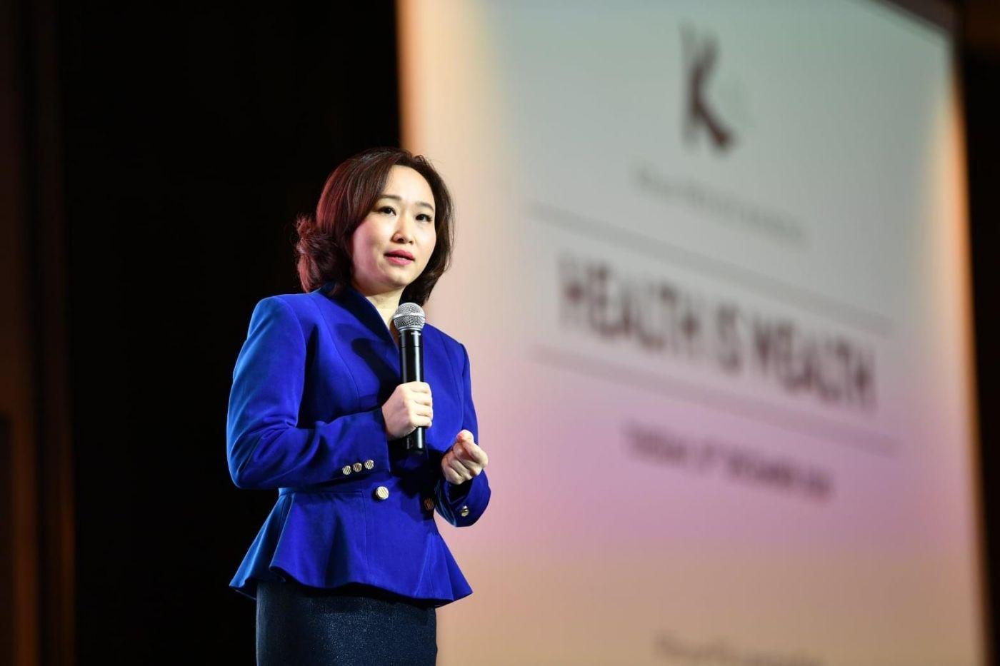 เคแบงก์ ไพรเวทแบงกิ้ง จุดกระแสลงทุนในโกลบอลเฮลท์แคร์ กับ K-GHEALTH กองทุนหุ้นนวัตกรรมทางการแพทย์ ตอบโจทย์ New Normal