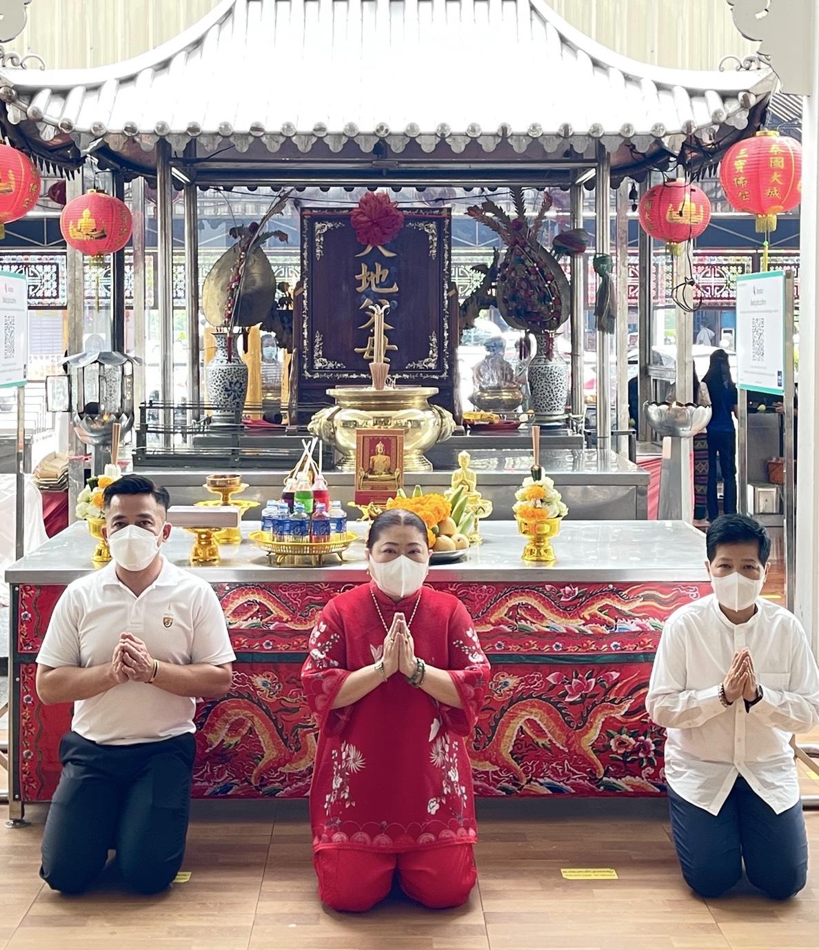พลังบุญทิพยร่วมสร้างครั้งที่ 179 วันวิสาขบูชา