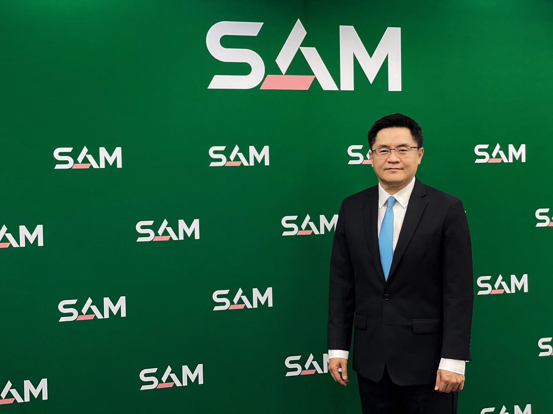 "SAM เตือนภัยประชาชน! ระวังมิจฉาชีพแอบอ้าง ใช้ชื่อ ""SAMSMS"" ส่งข้อความหลอกลวงหวังข้อมูลส่วนบุคคล  ย้ำชัด SAM ""ไม่ปล่อยกู้ ไม่โอนเงิน"""